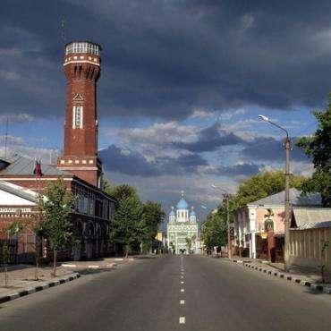 Россия, Елец