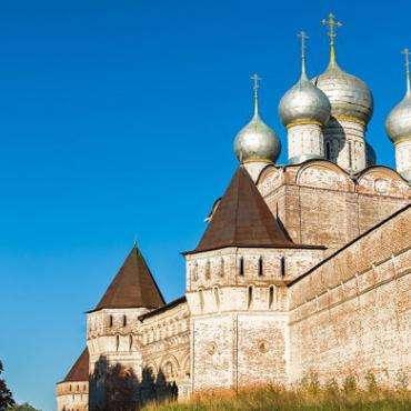 Россия, Углич