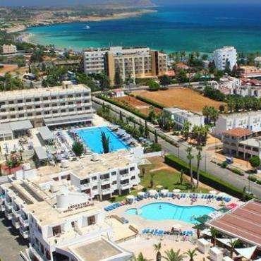 Кипр, Айа Напа