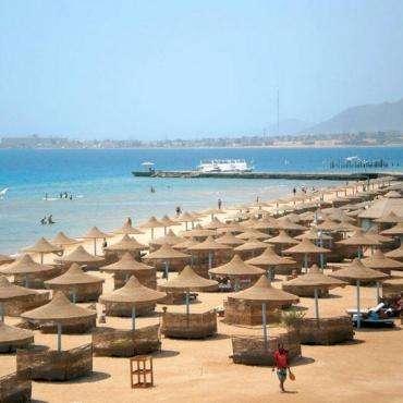 Египет, Сома Бэй