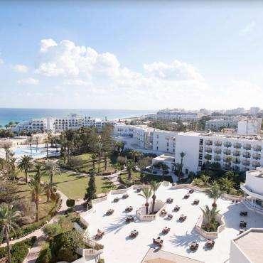 Тунис ,Сусс