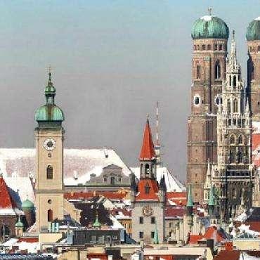 Германия , Мюнхен