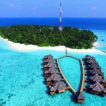Мальдивы, Мале Атолл