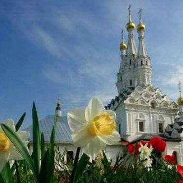 Россия, Вязьма