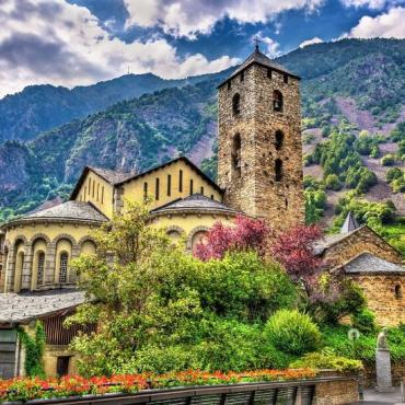 Андора, Андора-ла-велья