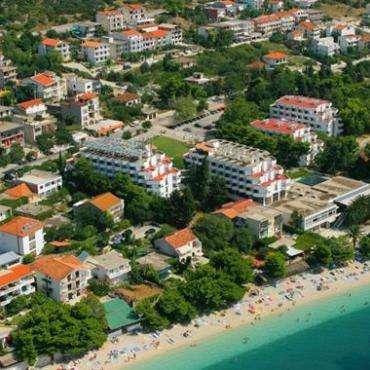 Хорватия, Градац