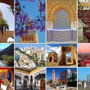 Марокко, Касабланка