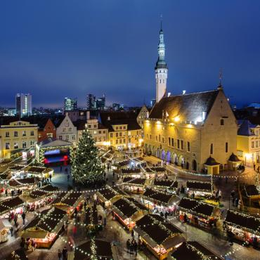 Эстония , Таллин
