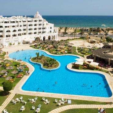Тунис, Хаммамет