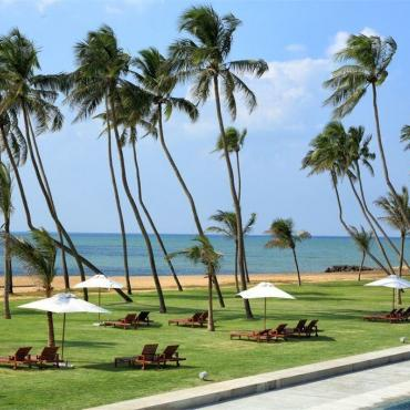 Шри-Ланка, Чилау