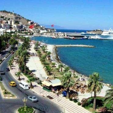Турция, Кушадасы