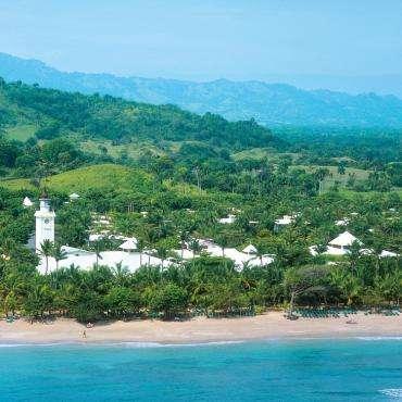 Доминикана, Пуэрто-Плата