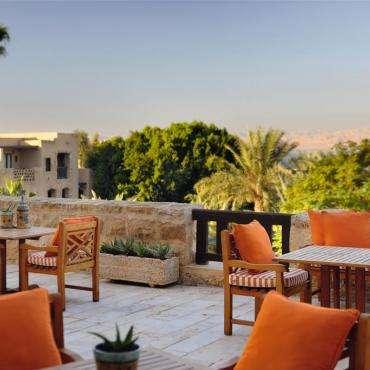 Иордания, Мертвое море