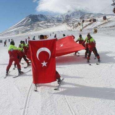 Турция, Кайсери