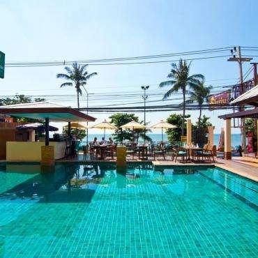 Таиланд, Паттайа