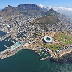 ЮАР, Кейптаун