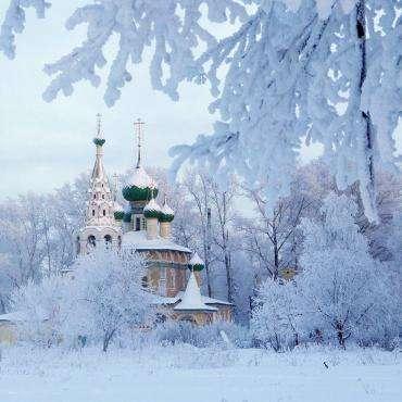Россия, Касимов