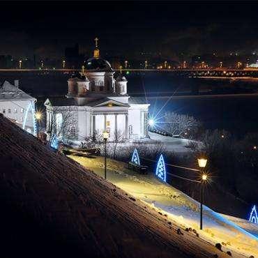 Россия, Нижний Новгород