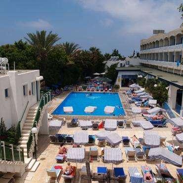 Кипр,Пафос