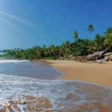 Шри-Ланка, Хиккадува