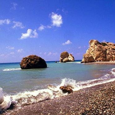 Кипр, Пафос