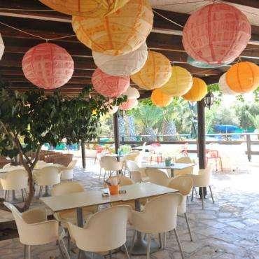 Кипр , Протарас