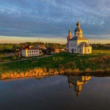 Россия, Суздаль