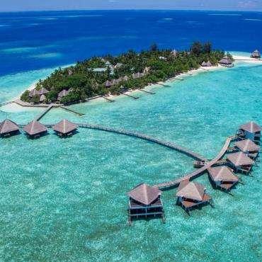 Мальдивы, Мале Атол Южный