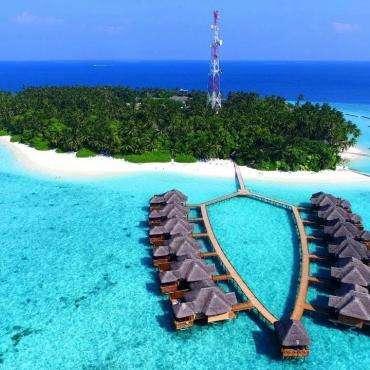 Мальдивы, Южный Мале Атолл
