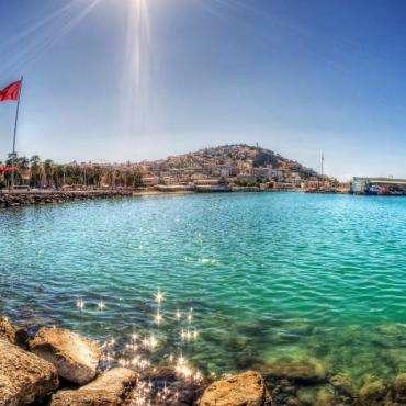 Турция, Дидим