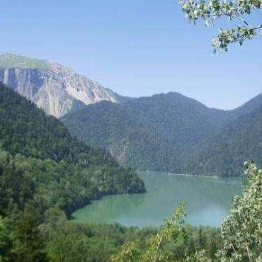 Абхазия, Гагры
