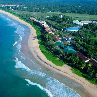 Шри-Ланка, Коггала