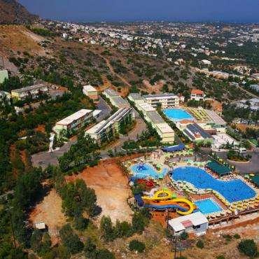 Греция, Крит
