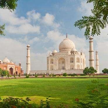 Индия, Дели