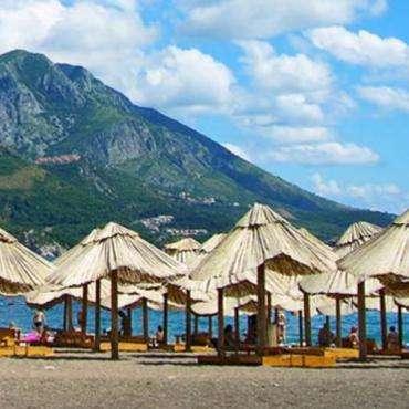 Черногория, Бечичи