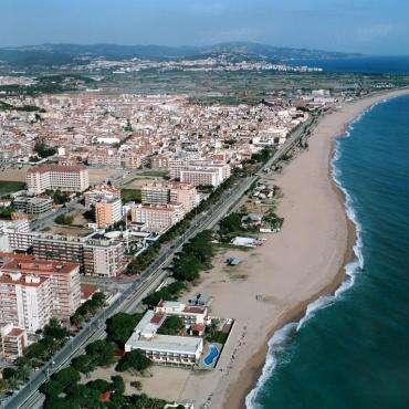 Испания, Мальграт-де-Мар