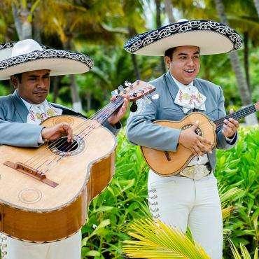 Мексика, Плая-дель-Кармен