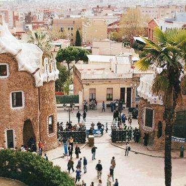 Испания, Барселона