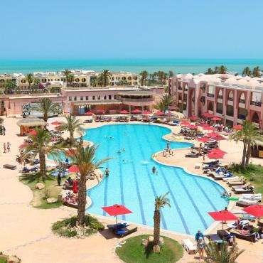 Тунис, Джерба
