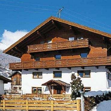 Австрия, Зёльден