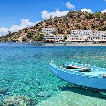 Греция , Крит