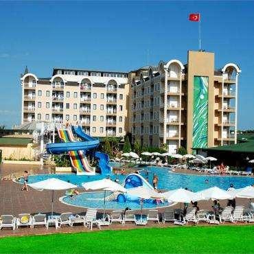 Турция, Анталия