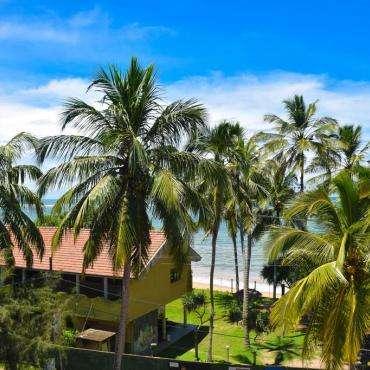 Шри-Ланка, Берувела