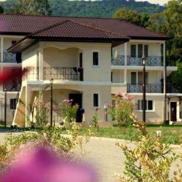 Абхазия, Новый Афон