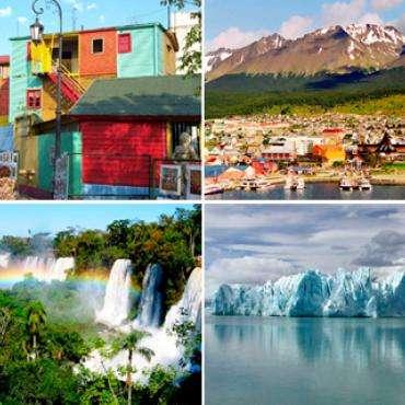 Аргентина, Буэнос Айрес