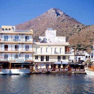 Греция, Лассити