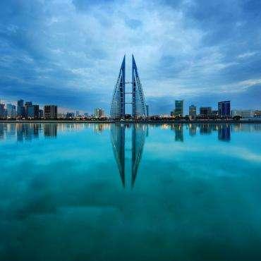 Бахрейн, Заллак