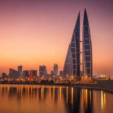 Бахрейн, Джуфейр