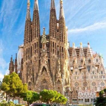 Испания,Барселона