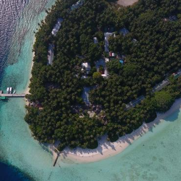 Мальдивы, Лааму Атолл